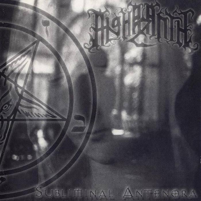Alghazanth - Subliminal Antenora