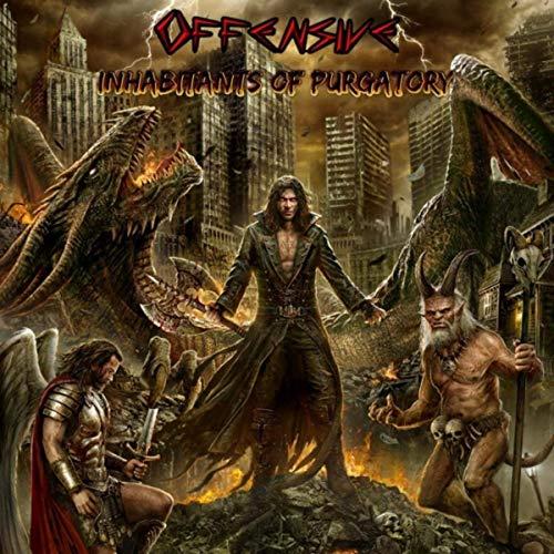 Offensive - Inhabitants of Purgatory