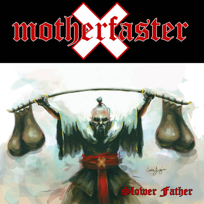 Motherfaster - Slower Father