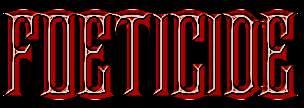 Foeticide - Logo