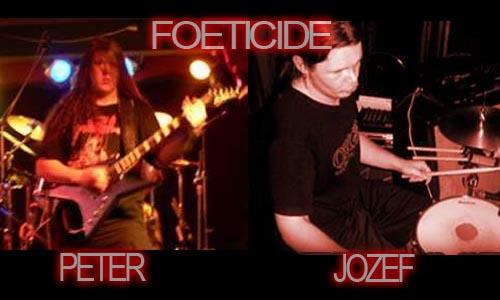 Foeticide - Photo