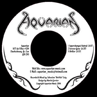 Aquarian - Demo 2004