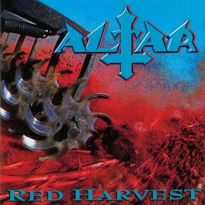 Altar - Red Harvest