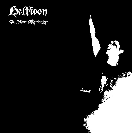 Hellicon - A New Beginning