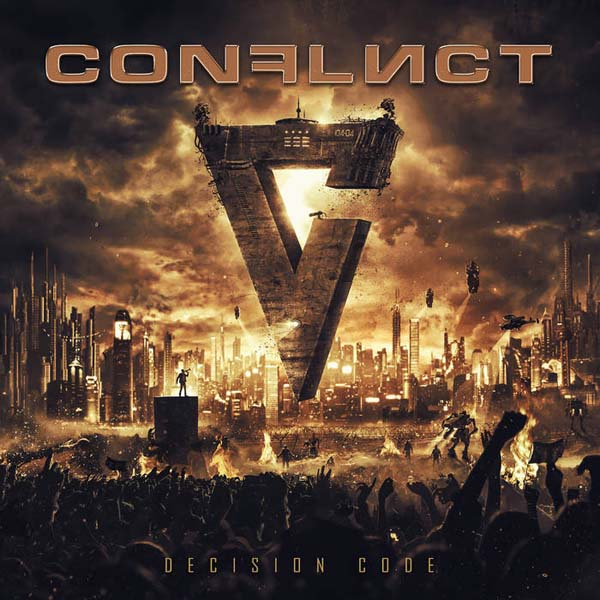 Conflict - Decision Code