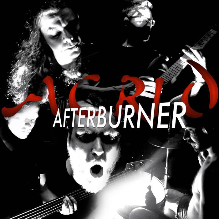 Acrid - Afterburner