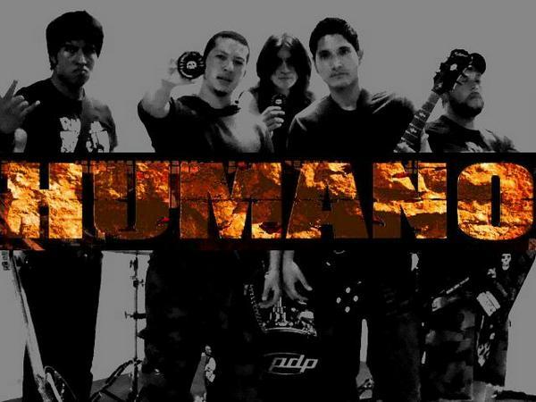Humano - Photo