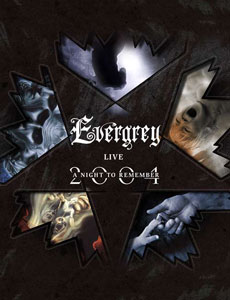 Evergrey - A Night to Remember