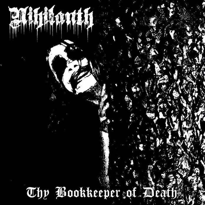 Nihilanth - Thy Bookkeeper of Death