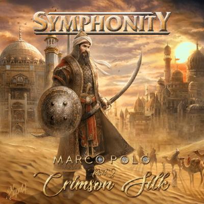 Symphonity - Marco Polo (Part 2): Crimson Silk