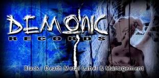 Demonic Records