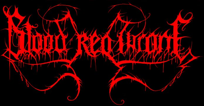 Blood Red Throne - Logo
