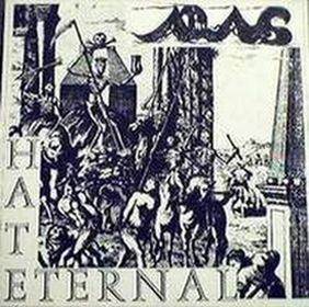 Hate Eternal / Alas - Engulfed in Grief / Promo '97