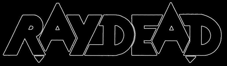 Raydead - Logo