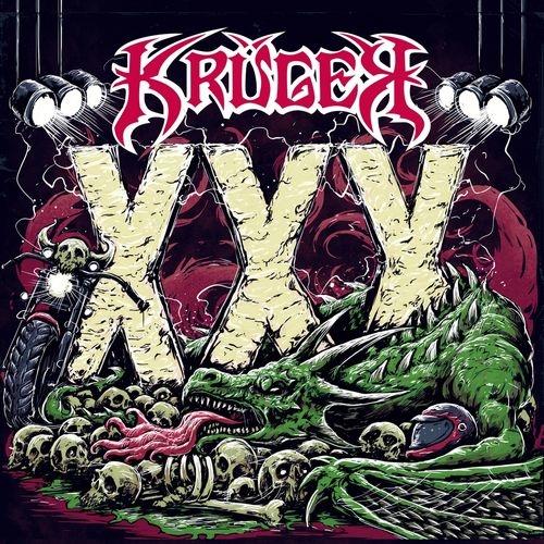 Krüger - XXX