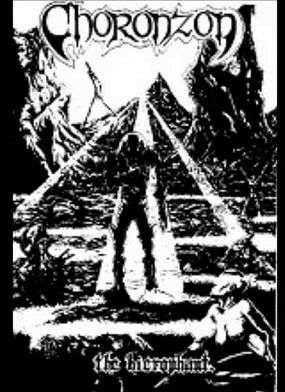 Choronzon - The Hierophant
