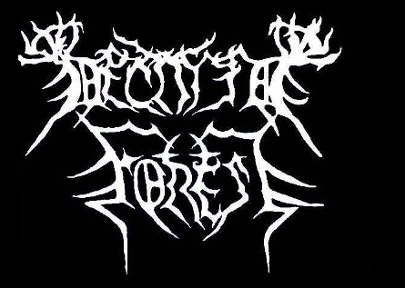 Decayed Forest - Logo