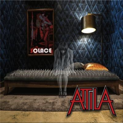 Attila - Solace
