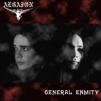 Algaion - General Enmity