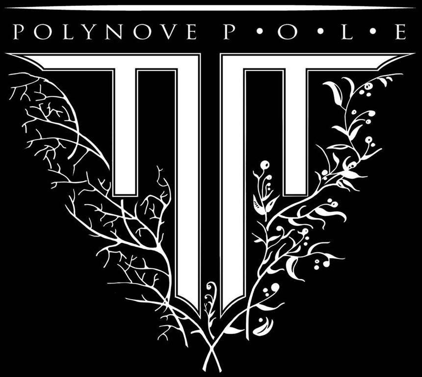 Полинове Поле - Logo
