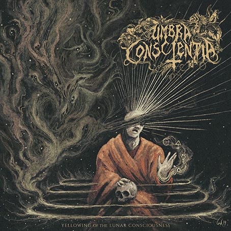 Umbra Conscientia - Yellowing of the Lunar Consciousness