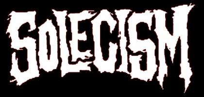 Solecism - Logo