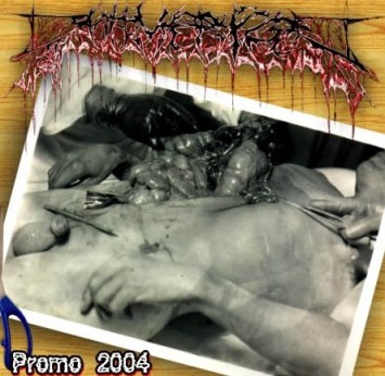 Dahmerized - Promo 2004