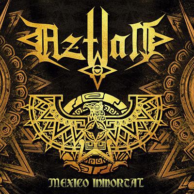 Aztlan - México inmortal