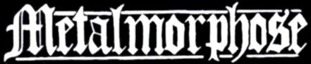 Metalmorphose - Logo