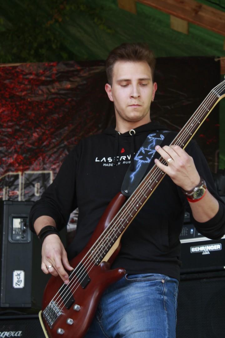Dmitry Kazakov