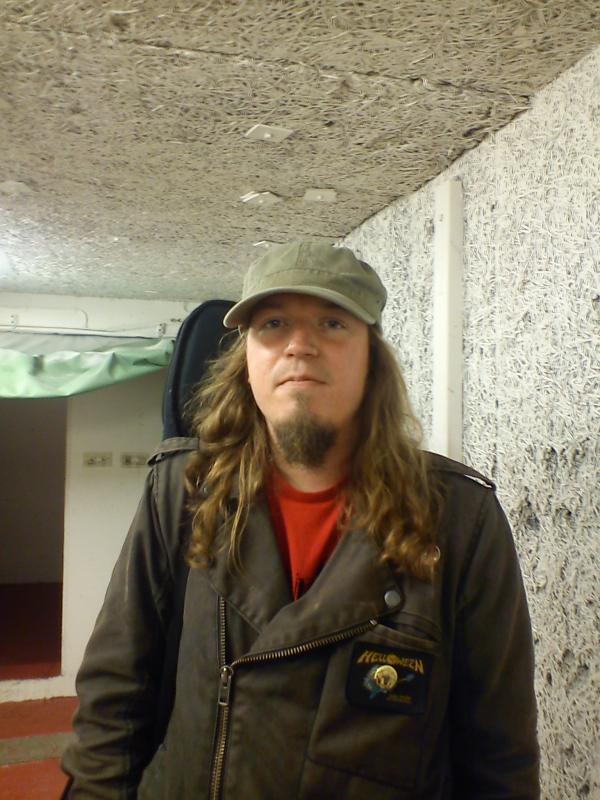 Jonathan Holmgren