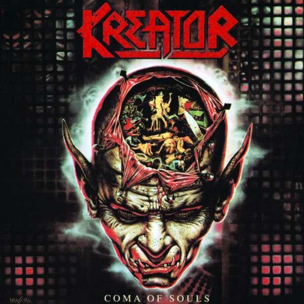 Otro topic para nostálgicos del metal (Año 1990) - Página 7 809