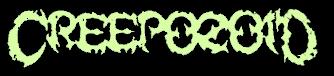 Creepozoid - Logo