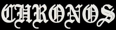 Chronos - Logo