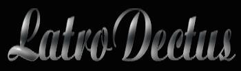 LatroDectus - Logo