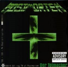 Postmortem - Der Totmacher