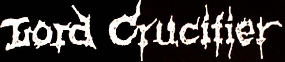 Lord Crucifier - Logo