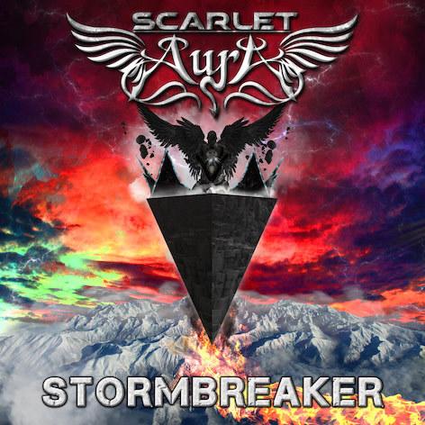 Scarlet Aura - Stormbreaker