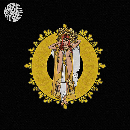 Hazemaze - Live at Copperfields