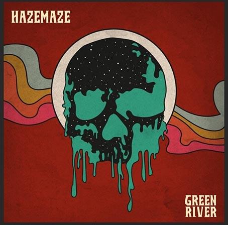 Hazemaze - Green River