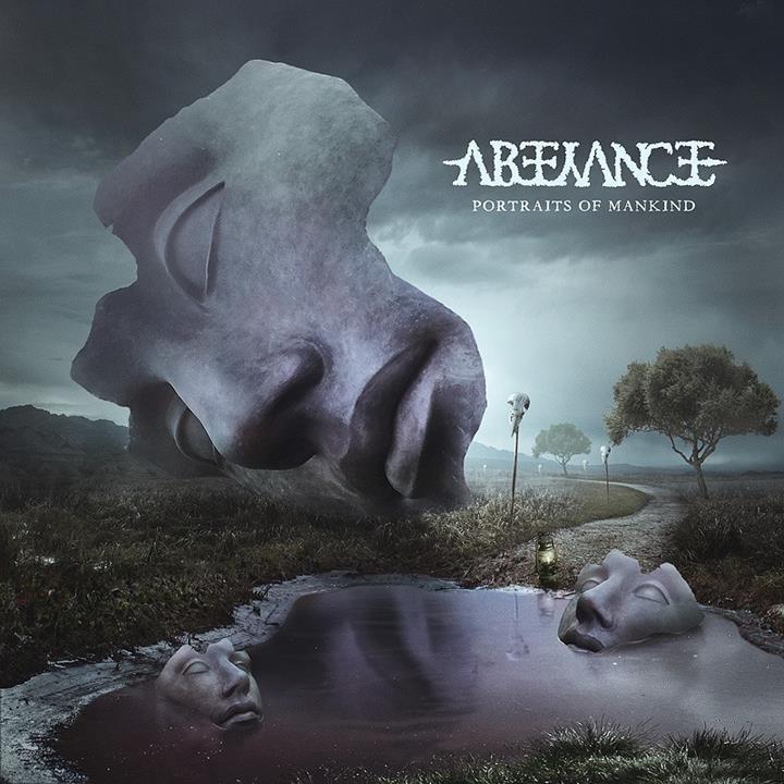 Abeyance - Portraits of Mankind