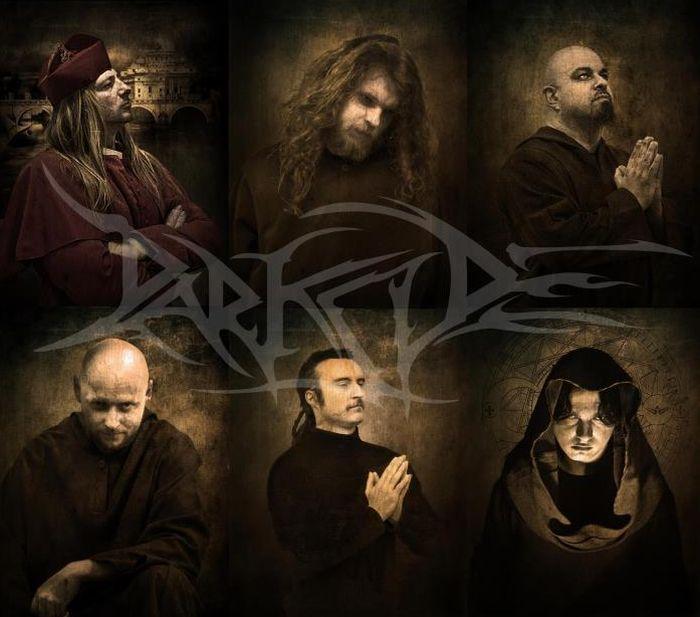 Darkside - Photo