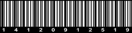 14120912519 - Logo