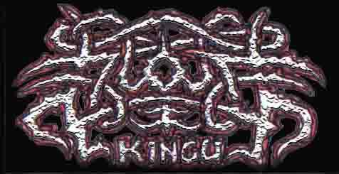 Blood of Kingu - Logo