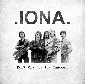 Iona - Don't Cry For The Innocent
