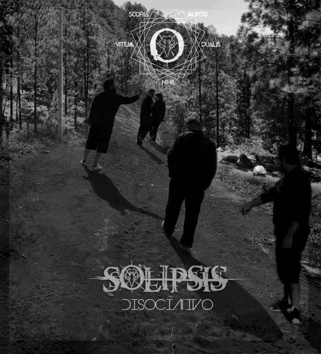Solipsis - Disociativo