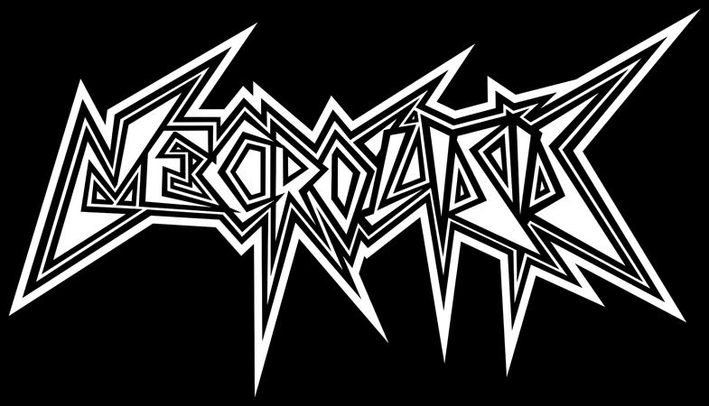 Necrólisis - Logo