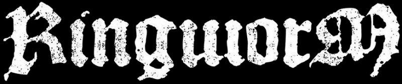 Ringworm - Logo
