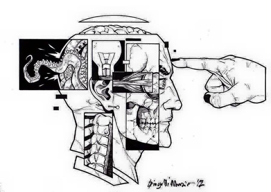 Brainsane - Leeches