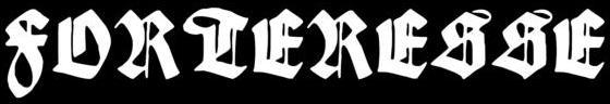 Forteresse - Logo